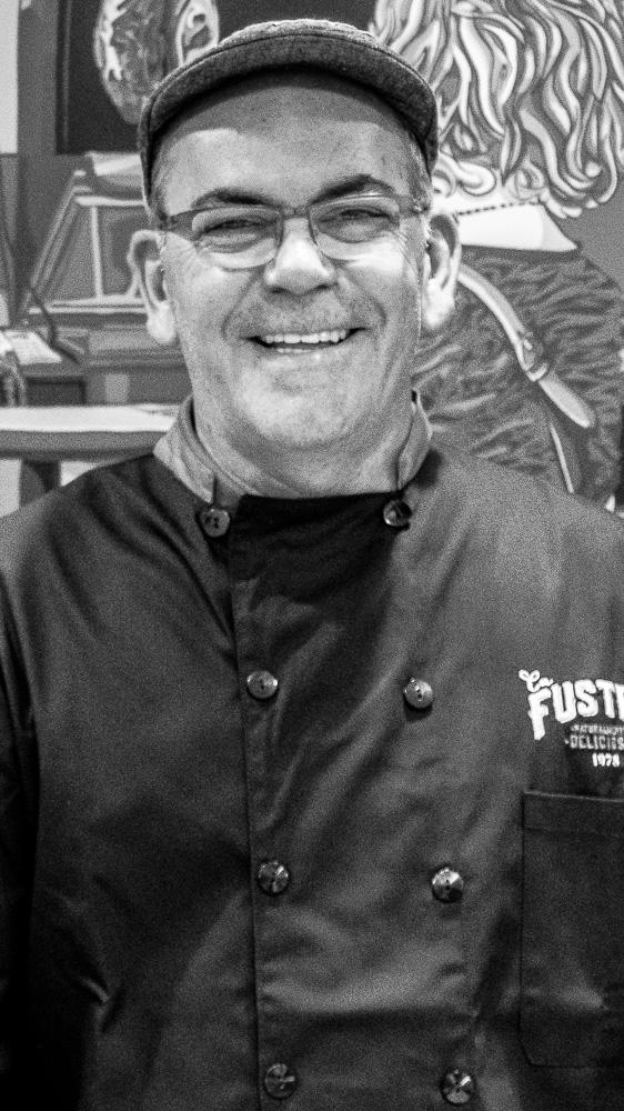 Gerente & fundador Ca Fuster