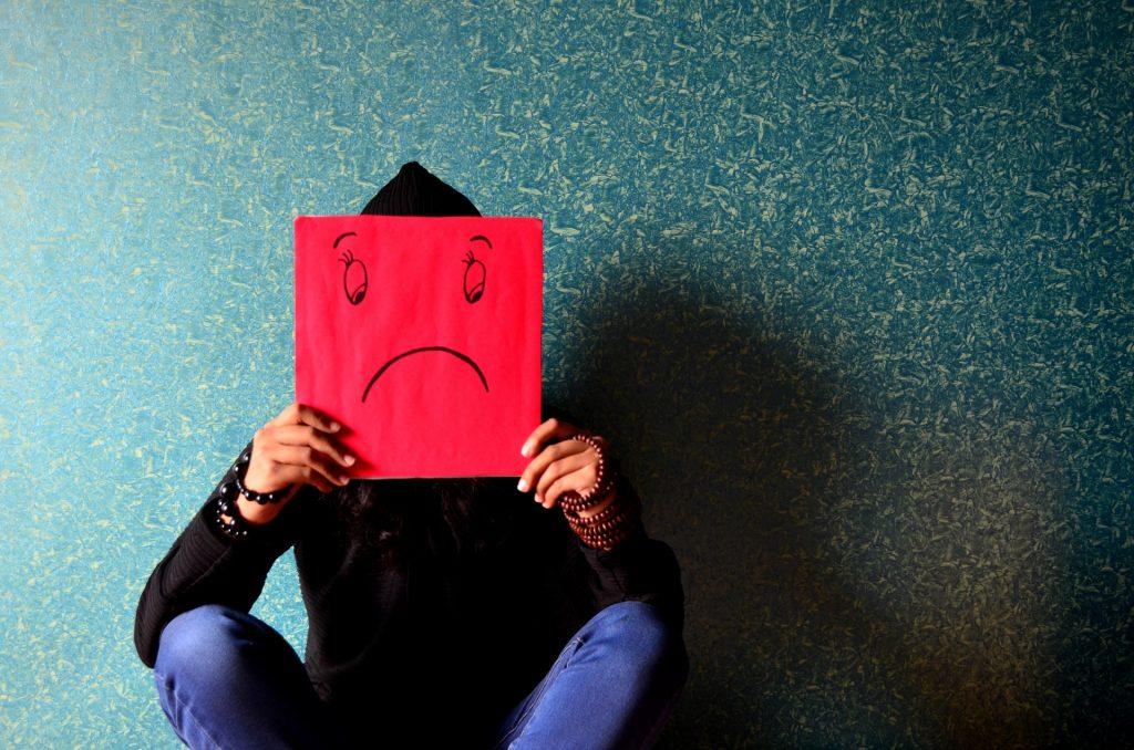 Alimentacion y depresion